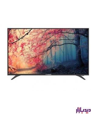 تلویزیون هوشمند 32 اینچ ایکس ویژن مدل Xvision 32XK520   دیدبازار