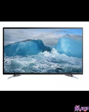 تلویزیون LED مدل DLE-50H2200-DPB
