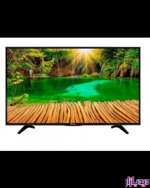 تلویزیون LED هوشمند هایسنس مدل 43N2179PW