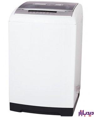 ماشین لباسشویی درب از بالا پاکشوما مدل WTU-1012