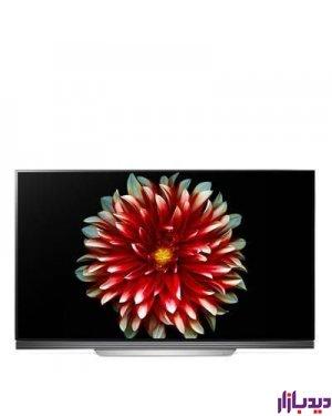 تلویزیون OLED ال جی مدل LG OLED UltraHD - 4K Smart TV 65E7GI،تلویزیون،تلویزیون ال جی،ال ای دی ال جی،قیمت ال ای دی ال جی