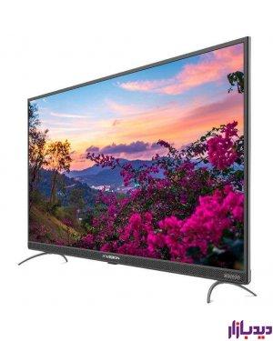 تلویزیون هوشمند 43 اینچ ایکس ویژن مدل Xvision 43XK745 | دیدبازار