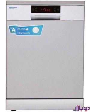 ماشین ظرفشویی پاکشوما مدل PAKSHOMA MDF 14302 | دیدبازار