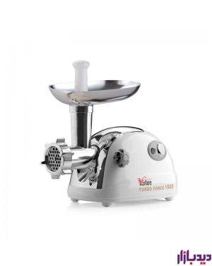 چرخ گوشت ویداس مدلVI-3505 ,چرخ گوشت ویداس1800 وات ,