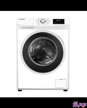 ماشین لباسشویی اتوماتیک ایکس ویژن مدل WA80 AW/AS ظرفیت 8 کیلوگرم