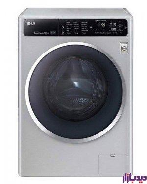 لباسشویی ال جی LG WM-L85SW,قیمت ماشین لباسشویی 8 کیلویی ال جی LG WM-L85ST,LG WM-L85ST,قيمت فروش ماشین لباسشویی خانگی ال جیLG WM-L85ST,دیدبازار,DIDBAZAR,نمایندگی,فروش,تهران,خدمات,پس,از,فروش,ایرانی,خارجی,ارزانترین,قیمت,کمترین,نازلترین,بهترین