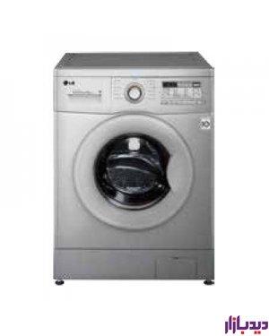 ماشین لباسشویی ال جی LG WM-M71N,ماشين لباسشويی,ماشین لباسشویی مدل LG WM-M71N,ال جی,LG WM-M71N,ماشین لباسشویی,washing machines lg wmm71n,دیدبازار,DIDBAZAR,نمایندگی,فروش,تهران,خدمات,پس,از,فروش,ایرانی,خارجی,ارزانترین,قیمت,کمترین,نازلترین,بهترین