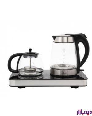چای ساز تکنو مدل TECHNO Te-984 | دیدبازار