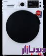 ماشین لباسشویی پاکشوما مدل TFI-93401WT