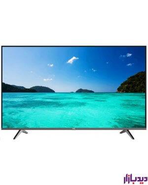 تلویزیون هوشمند ال ای دی تی سی ال مدل TCL 43S6000 | دیدبازار