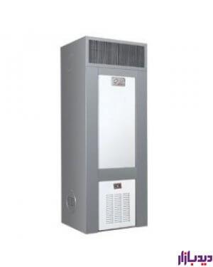 کوره هوای گرم گازوئیلی انرژی مدل Energy 700