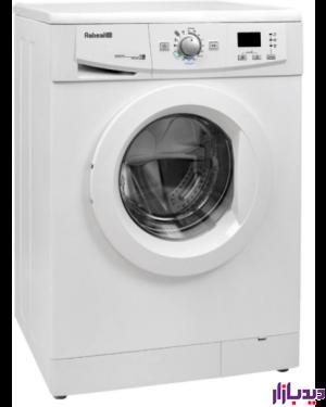 ماشین لباسشویی اتوماتیک آبسال مدل REN 6210 سفید ظرفیت 6 کیلوگرم