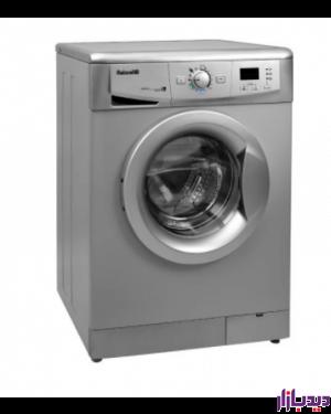 ماشین لباسشویی 5کیلوگرم آبسال مدل Absal REN5210-S