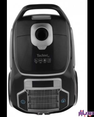 جاروبرقی تکنو مدل Techno Te-2440