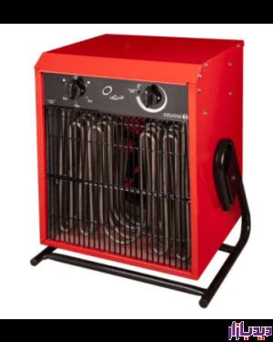 فن هیتر برقی انرژی مدل EH0150 سه فاز Energy