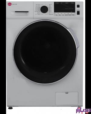 لباسشویی, اتوماتیک, نقره ای, کرال, CORAL, TFW-29413WT ,دیدبازار