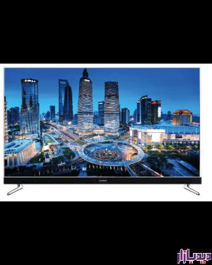 تلویزیون 50 اینچ ال ای دی هوشمند ایکس ویژن مدلX.Vision 50XKU575