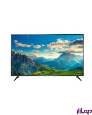تلویزیون هوشمند ال ای دی تی سی ال مدل TCL 55P65US
