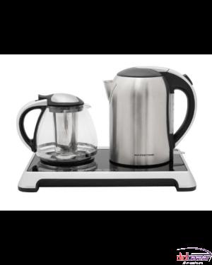 چای ساز هاردستون مدل TMS3200-استیل