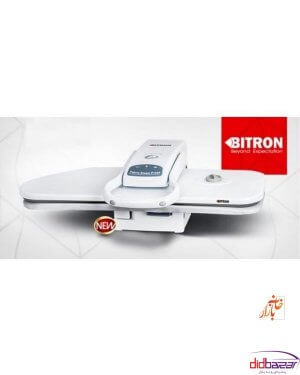 اتو پرس بایترون مدل BSI-915