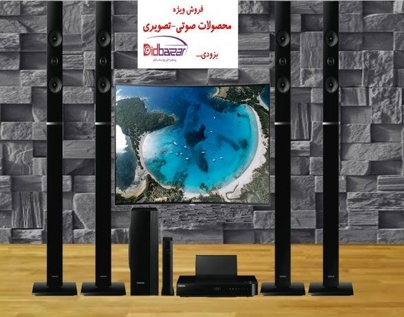 فروش ویژه لوازم صوتی-تصویری......بزودی