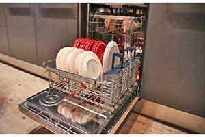 8 تکنولوژی منحصر به فرد ماشین ظرفشویی
